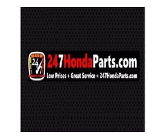 247HondaParts: Leading provider of Honda Parts in USA
