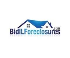 HUD Auctions- BidILForeclosures