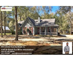 3 Bedroom Home in Lakeview Bay Minette