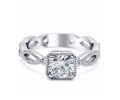 Find Unique Diamond Engagement and Wedding Rings in Austin