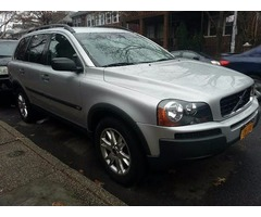 Well Maintained 2004 Volvo