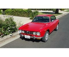 1974 Alfa Romeo GTV GTV