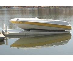 Buy Floating Boat Installation