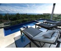 Condo Rentals in Playa del Carmen through Vimex!