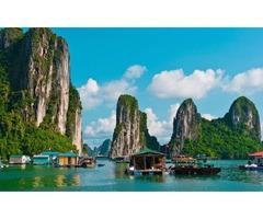 Top 07 Vietnam Tour Package you should visit