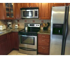 Comfortable Home Available August 14 - Kitchen Parking Gated Access