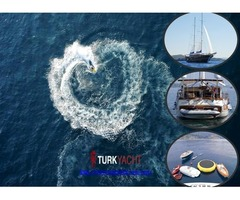 Boats For Rent In Turkey