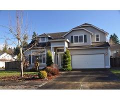 Bonney Lake Area Apt/House For Rent