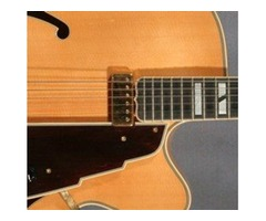 Learn To Play Jazz Guitar in 4-STEPS !