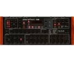 dave smith prophet 39 08 pe analog synthesizer module musical instruments gladstone virginia. Black Bedroom Furniture Sets. Home Design Ideas