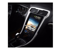 Ford Mondeo car radio android wifi 3G gps navi 10.4inch Apple CarPlay