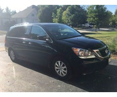 REDUCED 2010 Honda Odyssey EX-L RES w/ Navigation