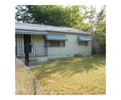 Turnkey with tenant in place and lots of cash flow