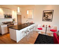 NYC Midtown Luxurious Studio Apartments, Pet Friendly