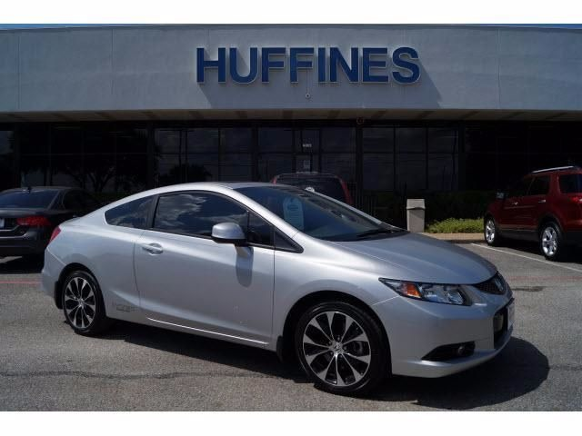 Used 2013 Honda Civic For Sale Cars Texas City Texas
