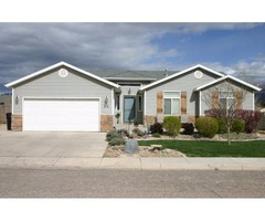Perfect Home For you and Your Family! 90 N 4275 W