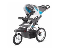 Jogging Stroller For Parents