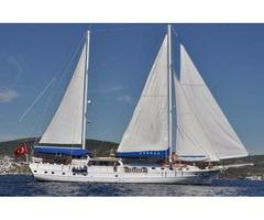 Yachting Marmaris | Bareboat Charter Turkey