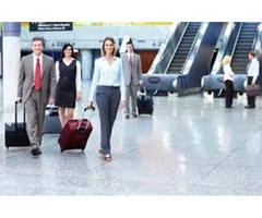 Business Travel Management | Corporate Travel Planning - Woodhew Travel Agency