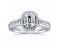 Engagement Ring USA