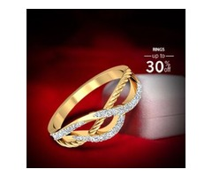 Buy Diamond & Gold Jewellery Online at Best Prices in India