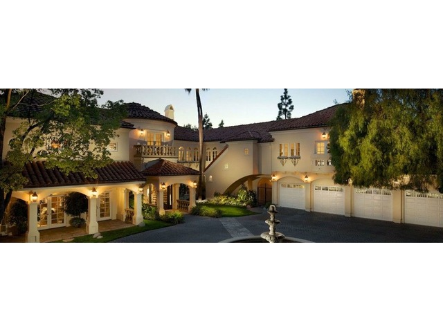 Best real estate brokers beverly hills houses for Apartments for sale beverly hills