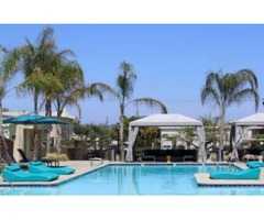 Get the rental properties at Pacific green properties