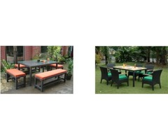 Buy Dining Sets Online for Outdoor