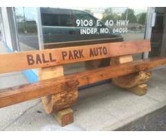 BallPark Auto Services