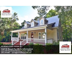 3 Bedroom Home 3 Blocks from Downtown Fairhope!