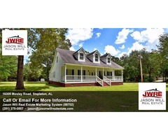3 Bedroom Home on 2.9 Acres of Country Living Bliss