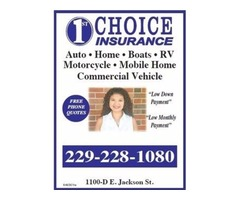 1st Choice Insurance Agency