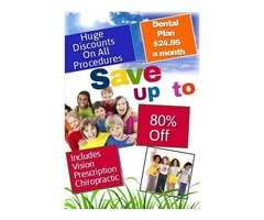 Save Money On Dental Care