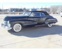 Cadillac: Series 62