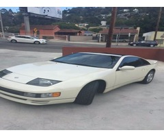 Nissan: 300zx Twin Turbo