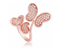 Get the most handy and beautiful collection of jewelry from the online jewelry store