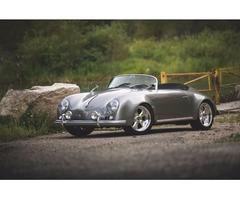 1957 Porsche 356 Custom Replica