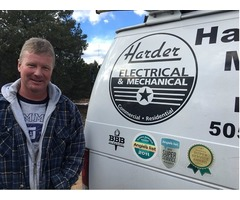 Finding The Electrical Services