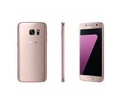 New Samsung Galaxy S7 Pink Gold SM-G930F LTE 32GB 4G Factory Unlocked
