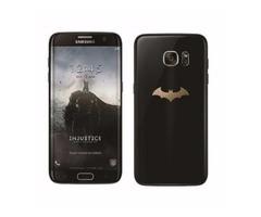 SAMSUNG Galaxy S7 Edge LIMITED EDITION INJUSTICE BATMAN