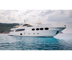 Majesty Yacht for sale 105 feet/2014 – | free-classifieds-usa.com