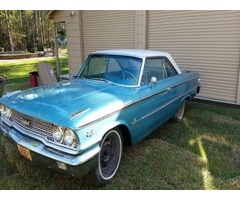 Ford: Galaxie Galaxy 500 Xl