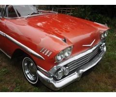 Chevrolet: Impala Impala