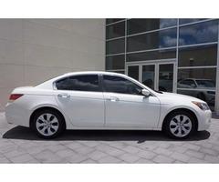 2010 Honda Accord For Sale-EX-L