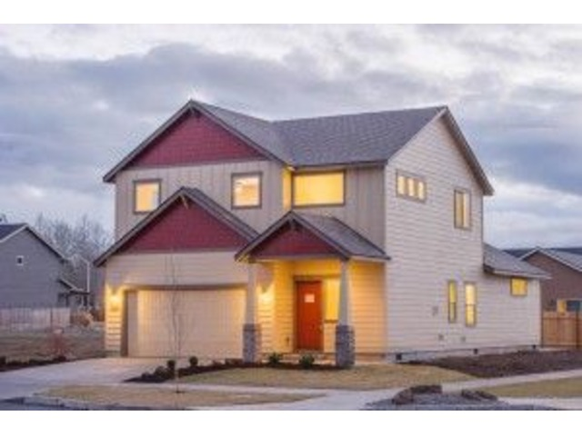 Bend Oregon S Premier Affordable Home Builder At