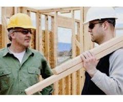 Henderson Bay Construction Inc