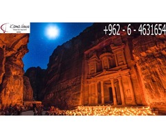 Jordan Desert Adventures , Family Vacation, Historical Tours