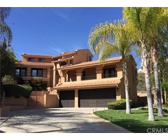 Gorgeous multi-level home at Canyon Lake with Great Curb Appeal & Views!