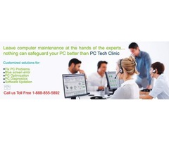 Avail the Excellent Dell Customer Service to Resolve Computer Faults