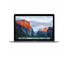 Apple MacBook 12 MLH72B/A Space Grey - Intel Core M CPU 8GB RAM 256GB SSD